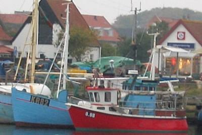 H 90012 –  LIST-HANSEN – ©FiskerForum - Foto: FiskerForum