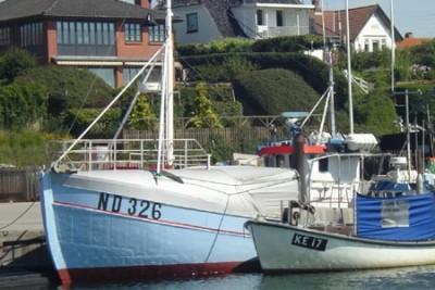 ND 90325 –  SILPHA – ©FiskerForum - Foto: FiskerForum