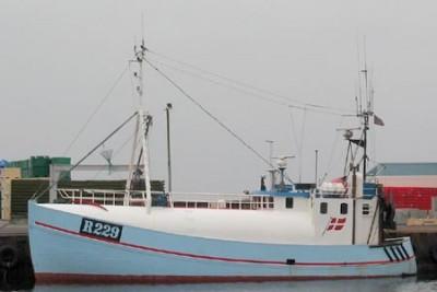 R 90229 –  NORDSJÆLLAND – ©FiskerForum - Foto: FiskerForum