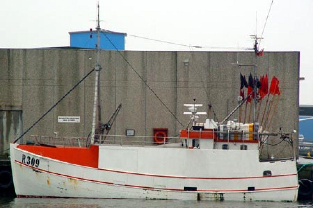 R 90309 – JANNE – ©FiskerForum - Foto: FiskerForum