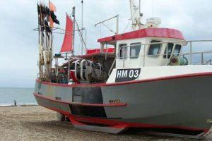 HM 90003 –  HAVBLIK – ©FiskerForum - Foto: FiskerForum
