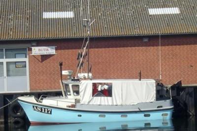 AS 91138 –  Camilla – ©FiskerForum - Foto: FiskerForum