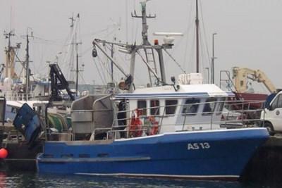 AS 91071 –  SLETTERHAGE – ©FiskerForum - Foto: FiskerForum