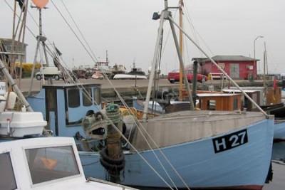 HG 271 –  Lange Lars – ©FiskerForum - Foto: FiskerForum