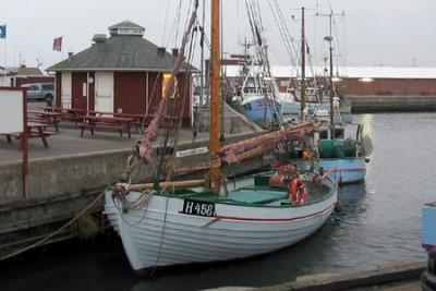 H 458 –  VILHELM – ©FiskerForum - Foto: FiskerForum