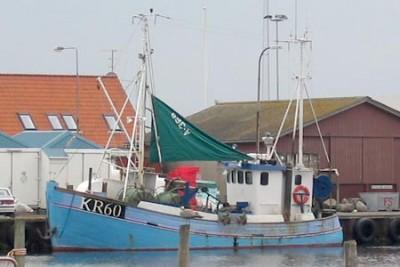 KR 90060 –  LARS-ROBERT – ©FiskerForum - Foto: FiskerForum