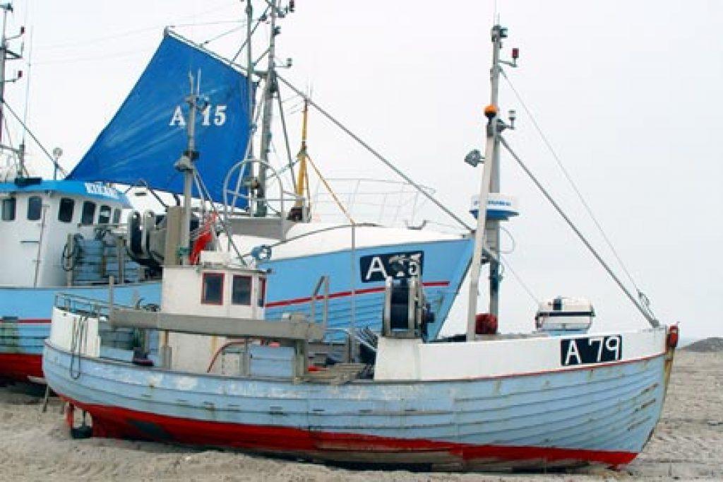 A 90079 –  KIRSTEN – ©FiskerForum - Foto: FiskerForum