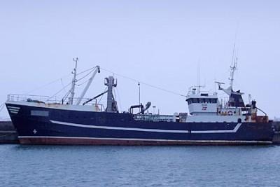 L 90455 –  LOTTE VHONSEN – ©FiskerForum - Foto: FiskerForum