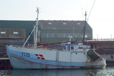 HM 90033 –  CHRISTIAN – ©FiskerForum - Foto: FiskerForum