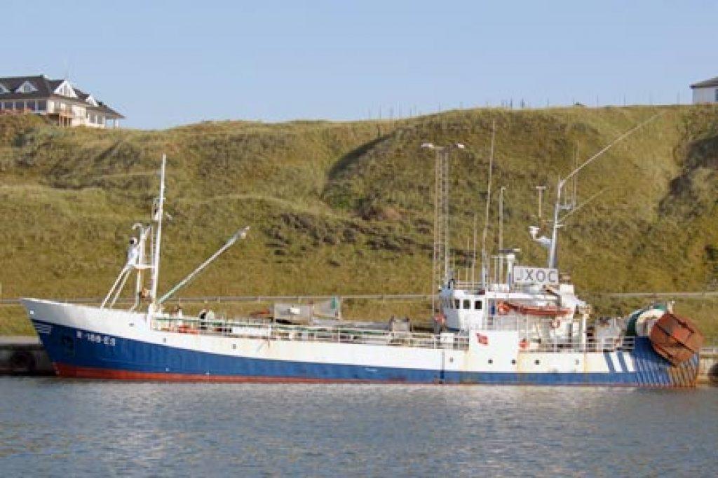 M 188G –  Mats Mikal – ©FiskerForum - Foto: FiskerForum