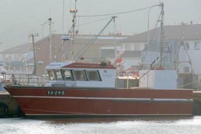 VA 24S –  Poseidon – ©FiskerForum - Foto: FiskerForum