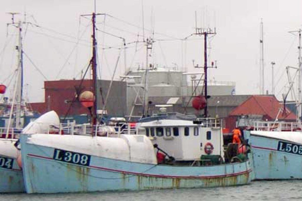 L 90308 –  DOWSING – ©FiskerForum - Foto: FiskerForum