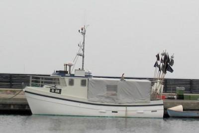HV 133 –  Vera – ©FiskerForum - Foto: FiskerForum