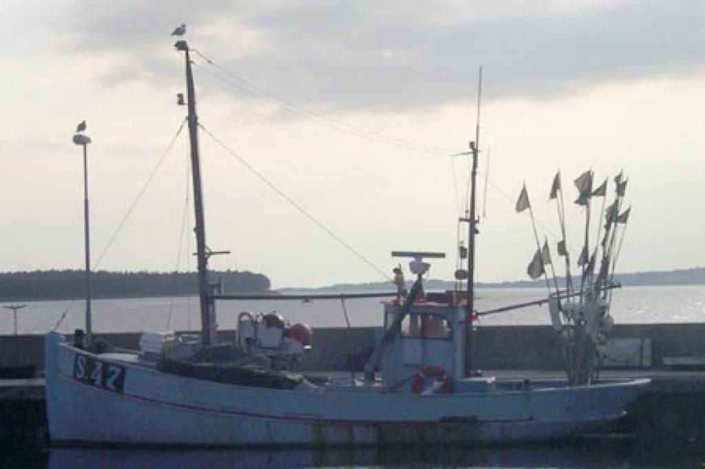 S 90047 – CONNIE-MAJBRITT – ©FiskerForum - Foto: FiskerForum