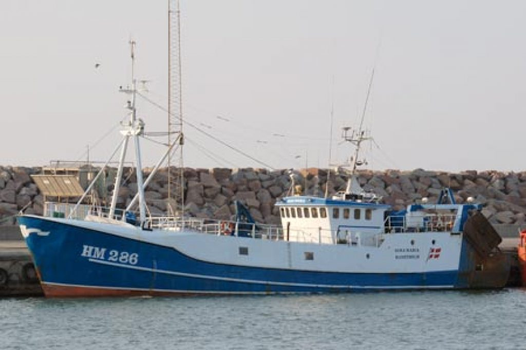 HM 90286 – SARA MARIA – ©FiskerForum - Foto: FiskerForum