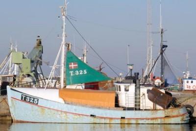 HM 90164 –  PIA EVA – ©FiskerForum - Foto: FiskerForum