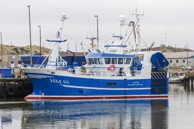 HM 96 –  Janni – ©FiskerForum - Foto: FiskerForum