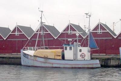 FN 90140 –  VIGEN – ©FiskerForum - Foto: FiskerForum