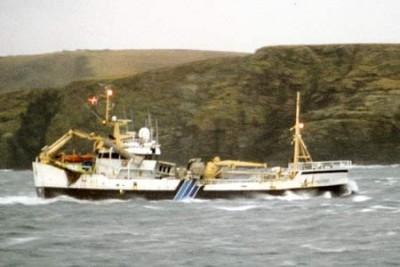 HG 90268 –  STRØMSUND – ©FiskerForum - Foto: FiskerForum