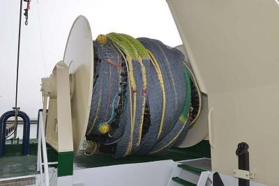 L 757 –  AALTJE POSTMA – ©FiskerForum - Foto: FiskerForum
