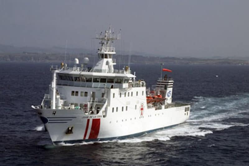 France and Spain reactivate the Bilateral Joint Fisheries Committee