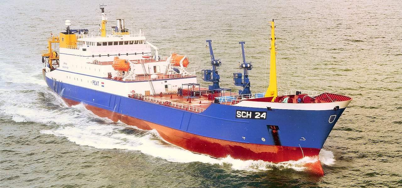 Pelagic sector invites Greenpeace collaboration