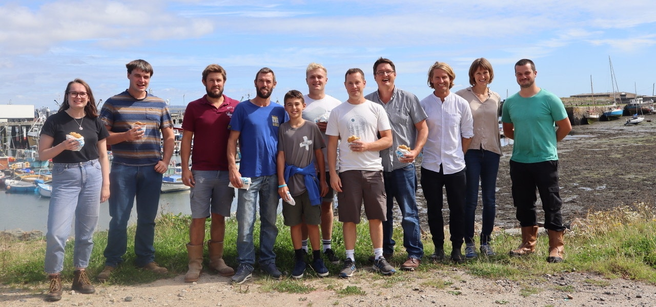 New industry-led Youth Board aims to help shape fishermen's future