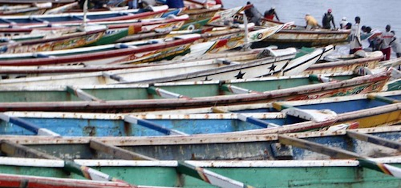 EU signs fishing agreement protocol with Senegal
