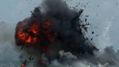 Indonesia sinks poachers