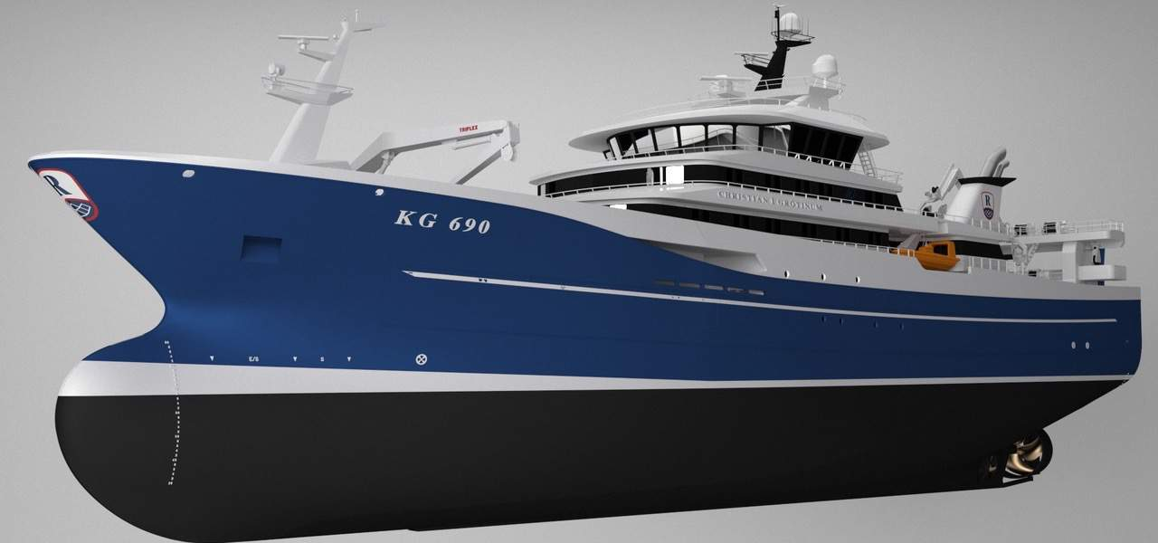 Read more about the article Largest order to date for Skagen yard