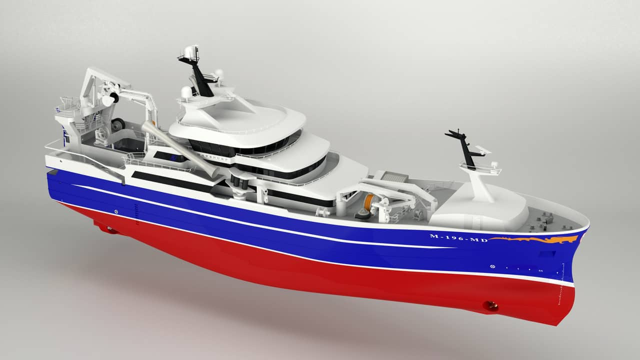 Read more about the article Karstensen to build new Havsnurp