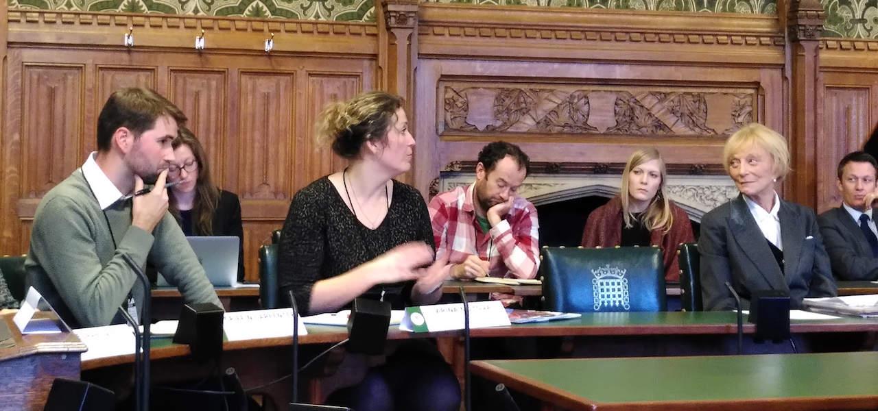 APPG explores socio-economic solutions for UK fishing communities
