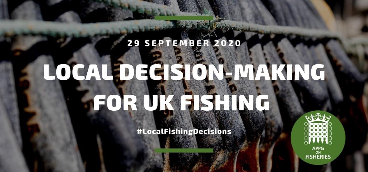 Exploring regional initiative benefits to UK fishing