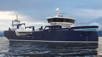 Aas Mek places contract for Sølvtrans wellboat
