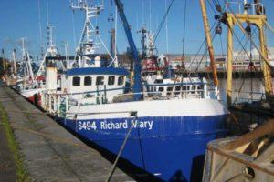 S 494 –  Richard Mary – ©FiskerForum - Foto: Adventurer