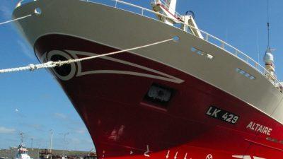 Scottish pelagic group commits to sustainable future