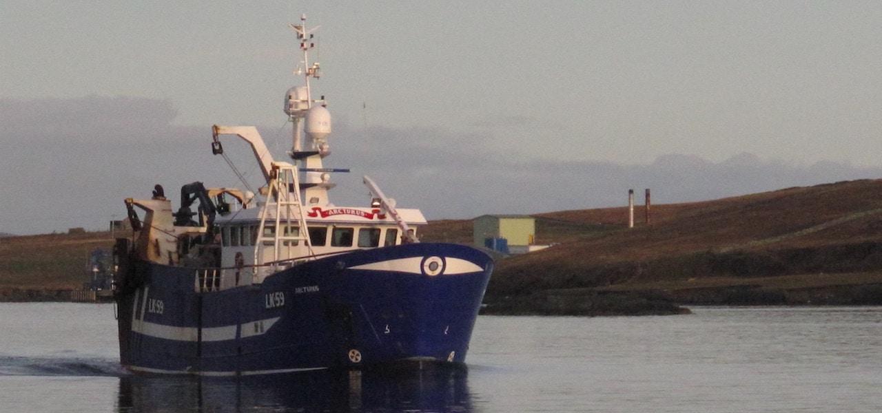 Shetland skippers slam endangered cod claim