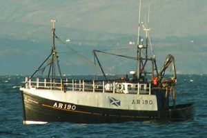 Seafood Scotland uses positive consumer study results to drive demand.  Photo: TheHarbourCat - @ Fiskerforum