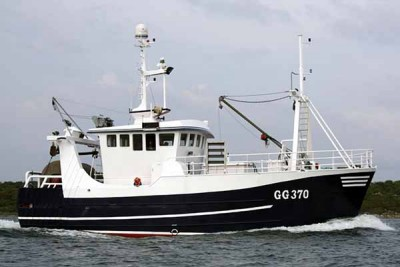 GG 370 –  MERCY – ©FiskerForum - Foto: ArvOlof
