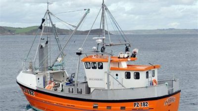 Largest UK Ringnetter launched