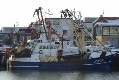 KW 5 –  Leendert de Mol – ©FiskerForum - Foto: Atlantic-Mackerel