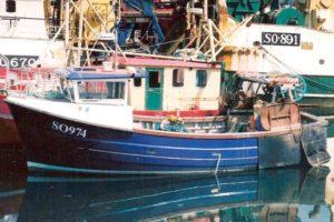 SO 974 – – ©FiskerForum - Foto: Atlantic-Mackerel