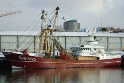 KW 145 –  CATHARINA – ©FiskerForum - Foto: Atlantic-Mackerel