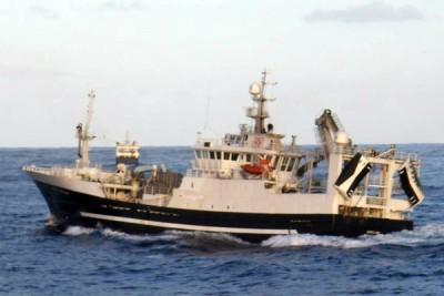 H 87AV –  Birkeland – ©FiskerForum - Foto: Atlantic-Mackerel