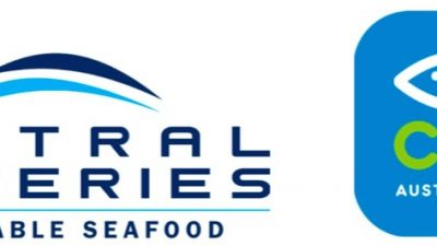 World's first carbon neutral seafood