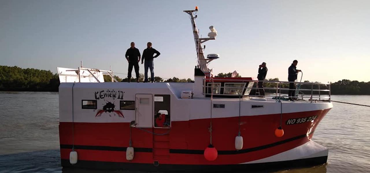 Avizo Pro Marine launches new netter