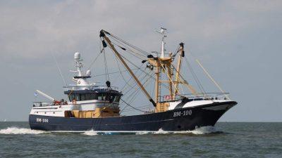 New beamer joins UK fleet
