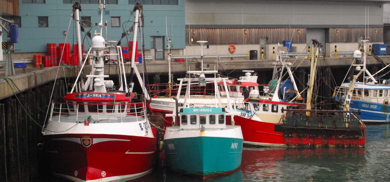 Red lines on EU-UK fisheries negotiations