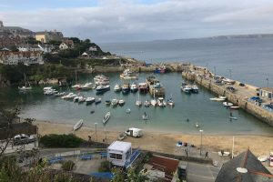 A domestic successor successor to EMFF is vital for UK fishing ports