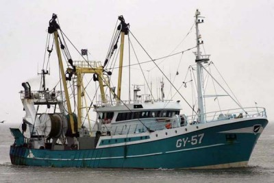 GY 57 –  Eben Haezer – ©FiskerForum - Foto: Barend-from-Harlingen